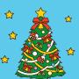 デンマークから届くクリスマスカード、お申込みありがとうございました